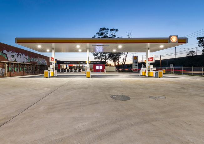 Westside Petroleum