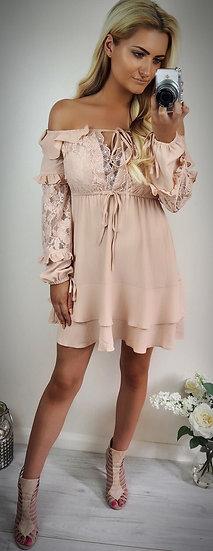 Isabelle's Dress