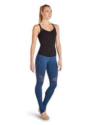 BLOCH - CAMI LAURIANE LEGGING