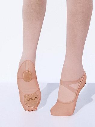 Hanami Canvas Ballet Shoe | Skin Tones | Adult