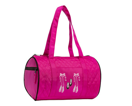Bella Duffel – Pink