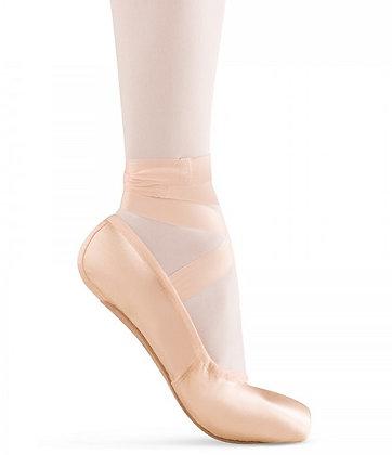 Tensus Demi Pointe Shoe