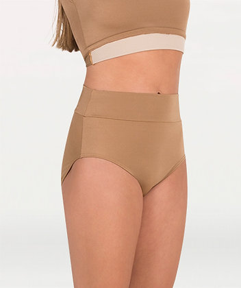 High Waist Brief | Child