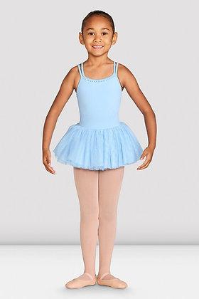 Dottie Cross Back Tutu Dress