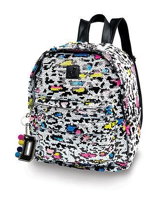 Techno Cheetah Backpack