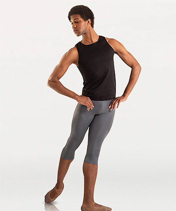 Below-The-Knee Dance Pant