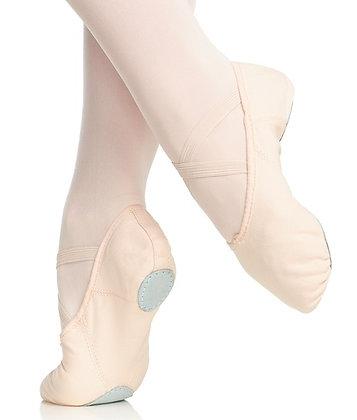 Juliet Canvas Ballet Shoe | Child