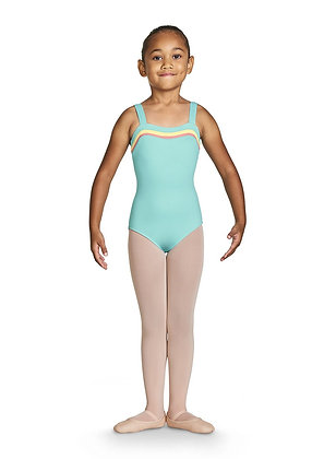 Teagan Gelato Wide Strap Leotard