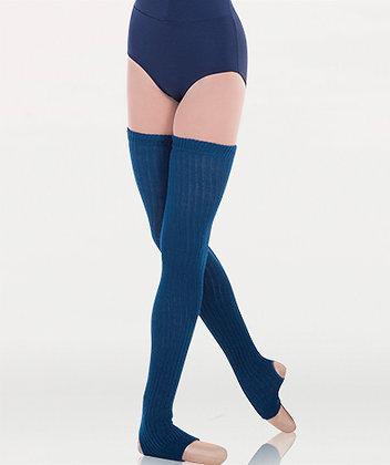 """36"""" Stirrup Leg/Thigh Warmers"""