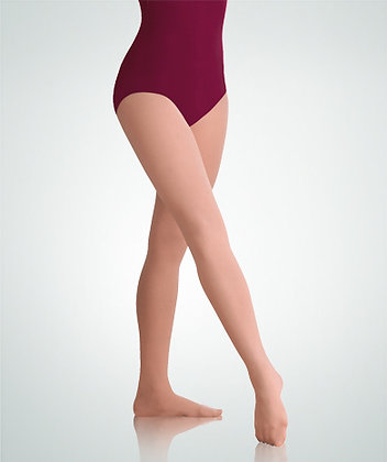 TotalSTRETCH® Footed Tight | C30 - Child