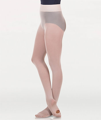 Wide Smooth Waist Convertible Tight | A41
