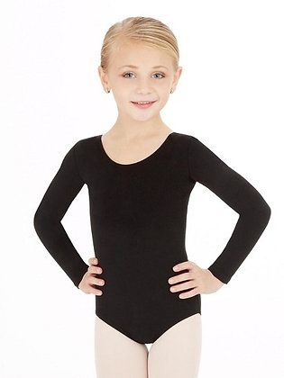 Long Sleeve Leotard | Child