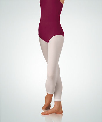 TotalSTRETCH® Footless Tights | A33X