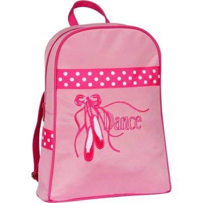 Sweet Delight Dance Backpack