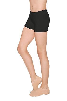 Child High Waisted Shorts