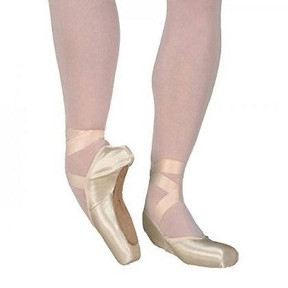 Rubin U-Cut Demi Pointe Shoe
