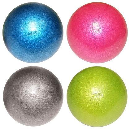 Metallic Massage Ball