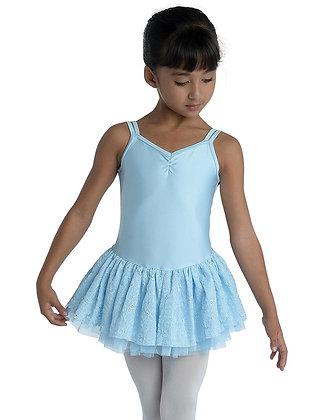 Camisole Macrame Back Dress