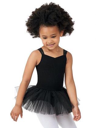 Stunning Swirls Camisole Dress - Girls