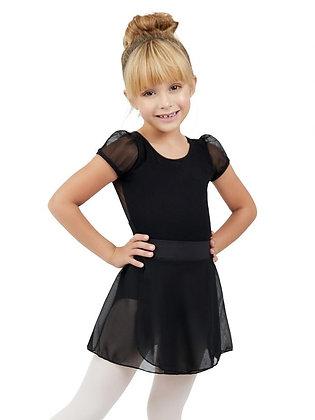 Girls Pull-On Skirt