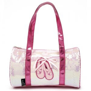Ballet Shoes Duffle