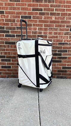 STANDARD GLAM'R GEAR BAG (CALL FOR PURCHASE AND AVAILABILITY)