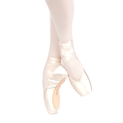 Brava U-Cut Pointe Shoe