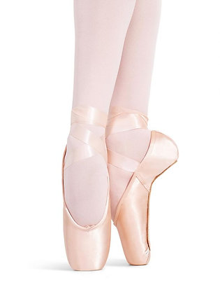 Aria ES Pointe Shoe