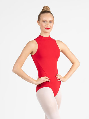 High Neck Leotard-Child