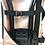 Thumbnail: Black Super Sturdy Folding Stool