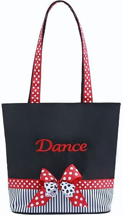 Mindy Small Dance Tote