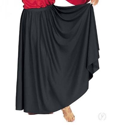 Circle Skirt | Plus