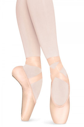 Signature Rehearsal Pointe Shoe