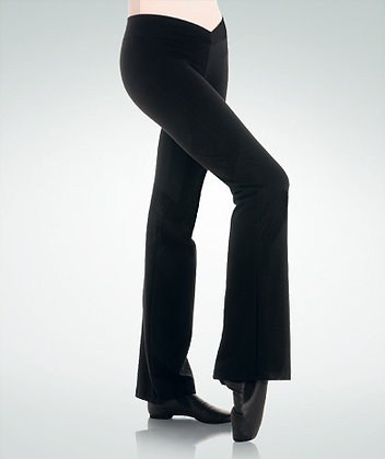 V-Front Jazz Pant