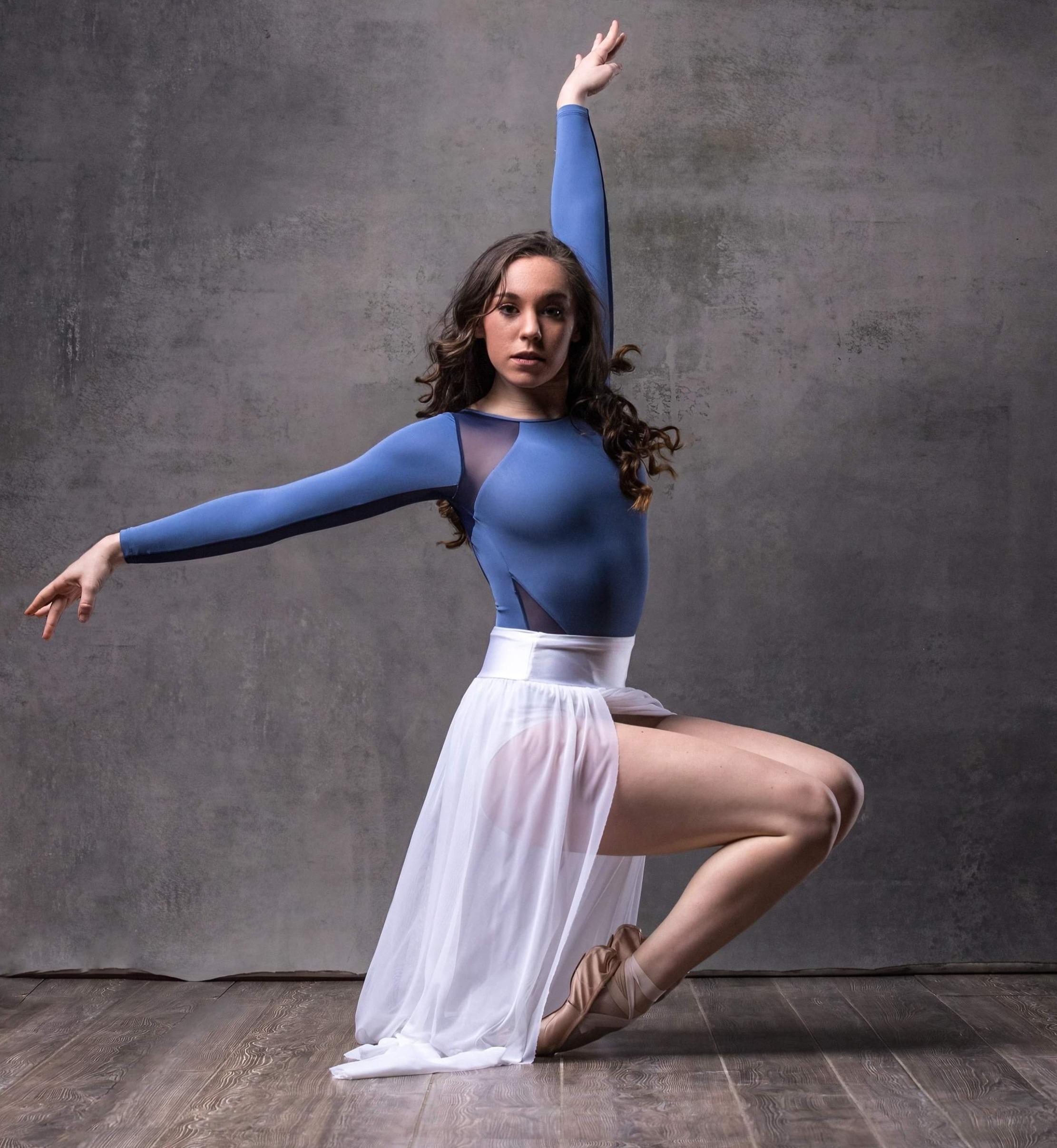 Abigail Robertson