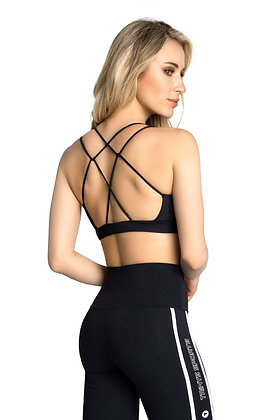 Free-to-Be Bra Top