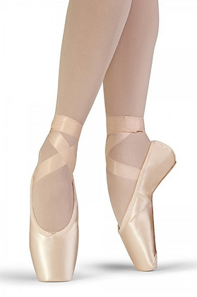 Synthesis Pointe Shoe