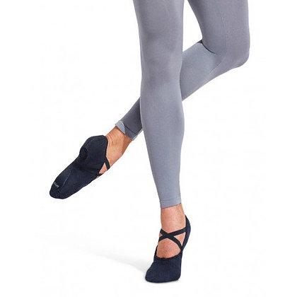 Romeo Canvas Ballet Shoe