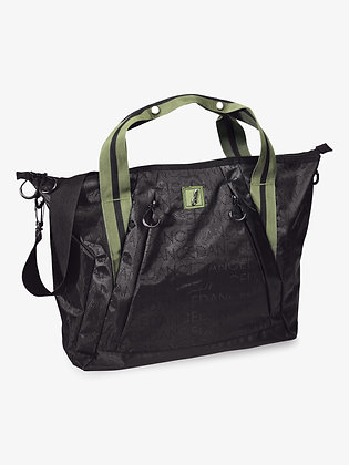 Hole Punch Tote