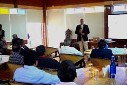 Apex strategy workshop