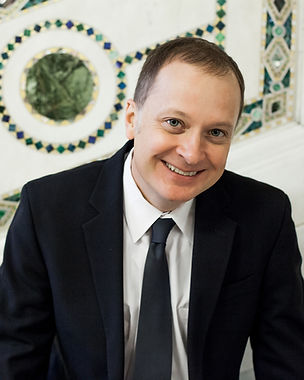 Kyle Johnson - Organist, Composer, Educator