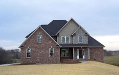 New home builder in Richmond KY