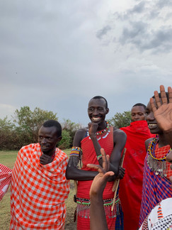 Learn more about Maasai Culture