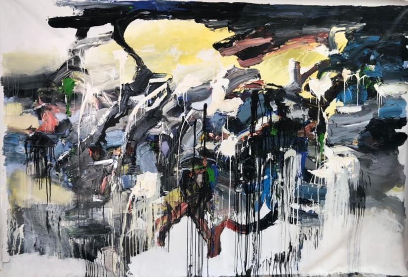 Untitled No. 120619