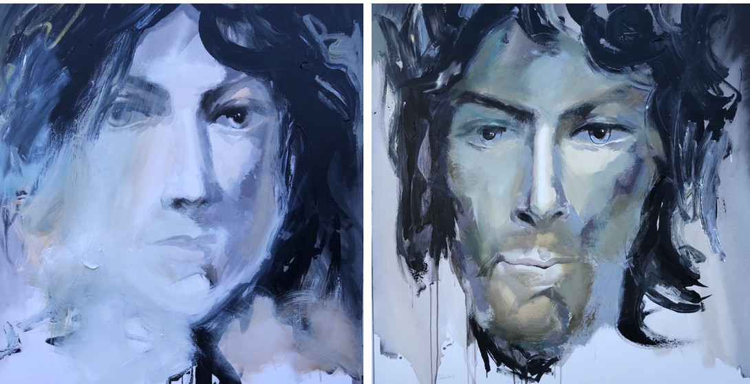 Portrait 1 & Portait 2