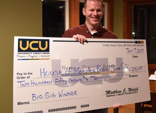 """""""House of Meeples"""" Crowned the Winner!"""
