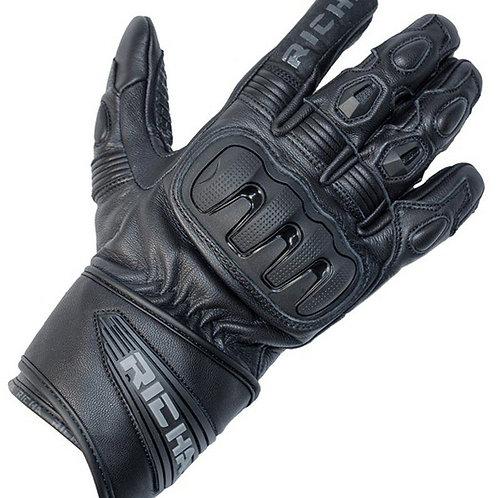 Richa Stealth gloves black