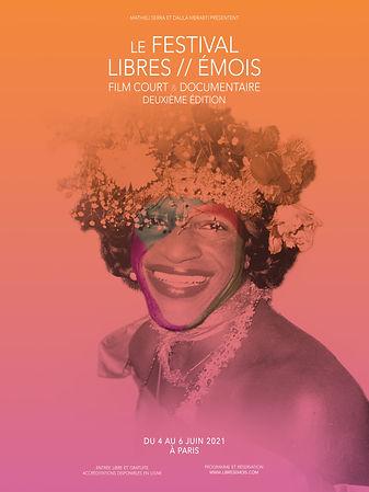 2._LIBRES_ÉMOIS_-_Festival_Affiche_2021