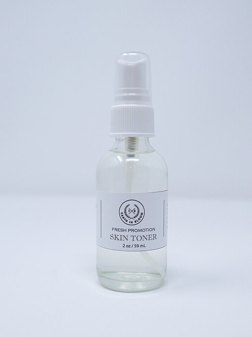 FRESH PROMOTION Skin Toner
