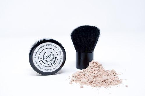 Organic Dry Shampoo